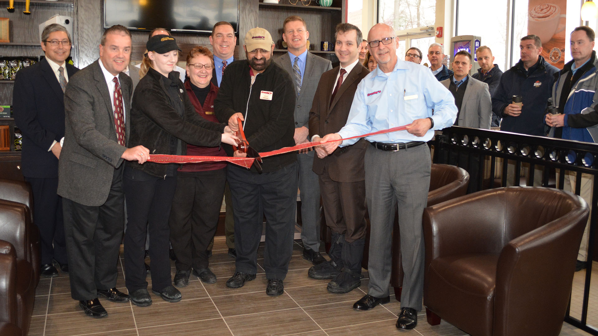 Our New Maple and Sweethome Grand Opening