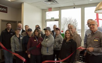 Remodeled Crosby's Store in Farmington Hosts Reopening Celebration