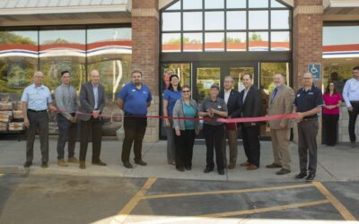 Crosby's To Open Remodeled Store On Lake Avenue In Lockport